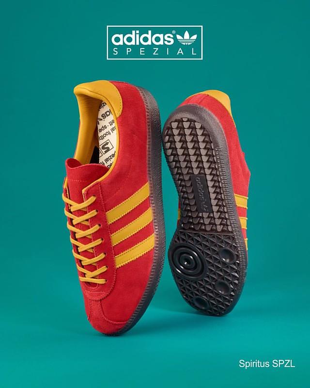 adidas formatore / scarpa collezionisti