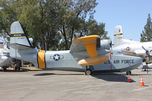 HU-16E 51-7254