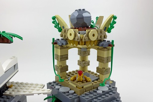 LEGO City Jungle 60161 Jungle Exploration Site 97
