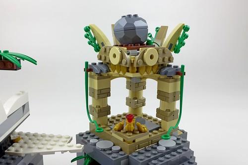 LEGO City Jungle 60161 Jungle Exploration Site 97
