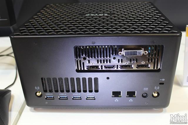ZOTAC ZBox EK71070 09