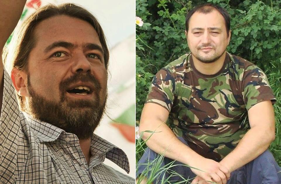 Boureanu este arestat doua luni pentru ca a lovit un politist, jegul Palada este liber desi a lovit un senator roman ales de oameni