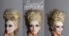 Tempest - Inamorata OOAK