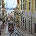 Lisboa, tram