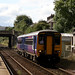 Northern 156448 - Haltwhistle