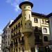 Calle Cortes de Navarra