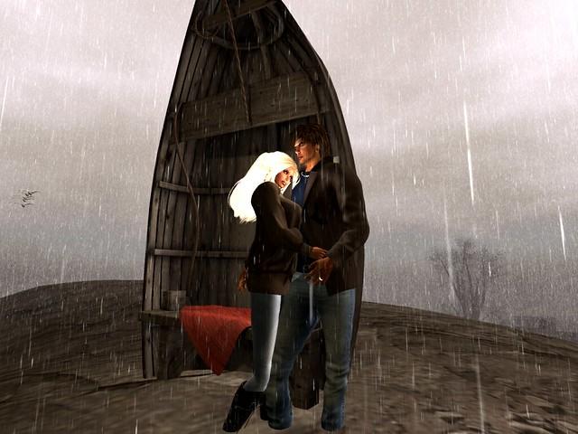 Phabolaois Stran - Sympatico In the Rain