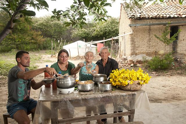 Água de qualidade para beber e para alimentar o Brasil