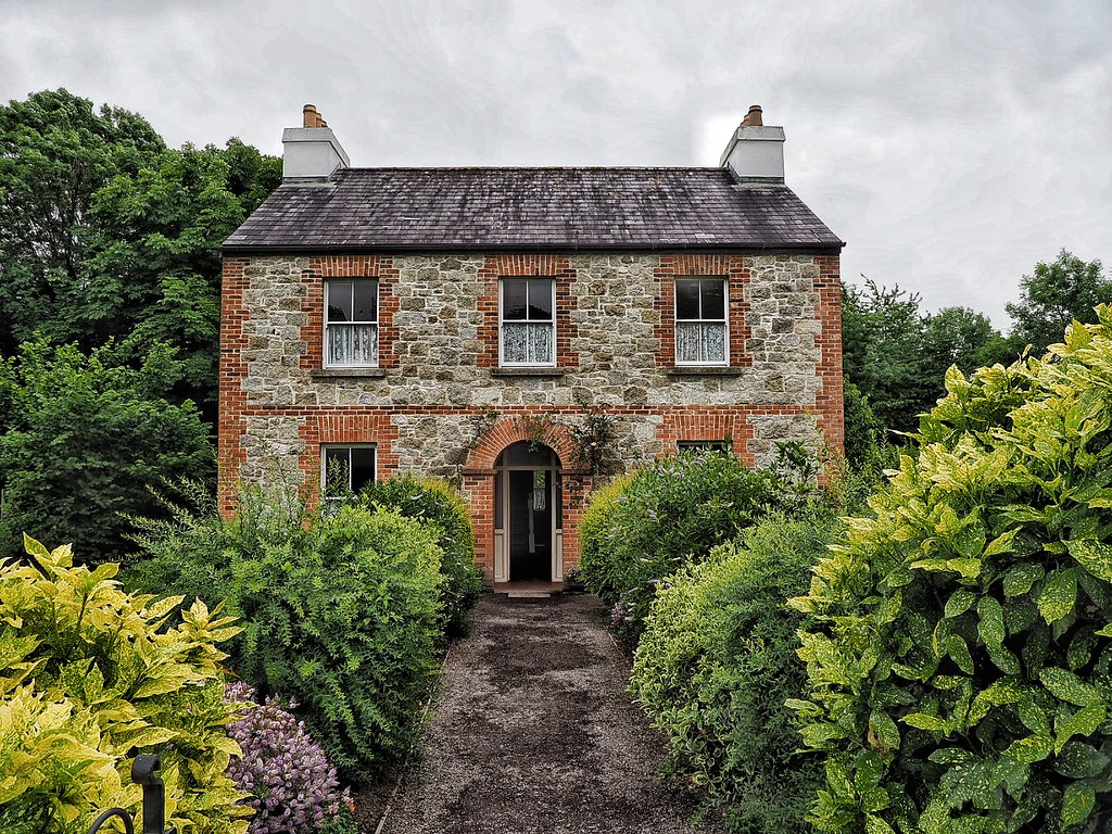 Bed And Breakfast Near Bunratty Castle Ireland