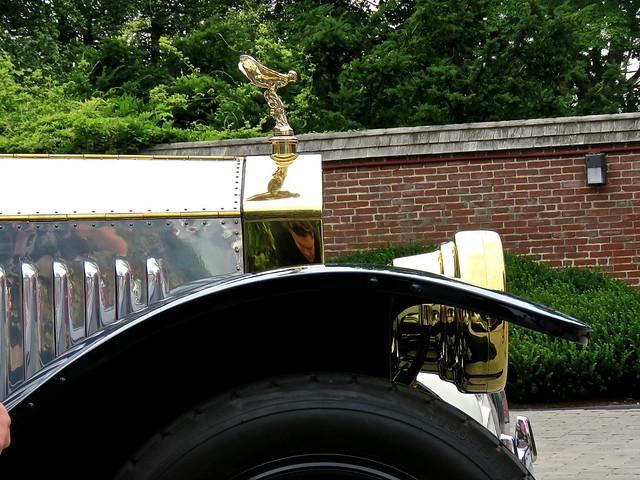 1914 Rolls Royce Silver Ghost Misselwood 11