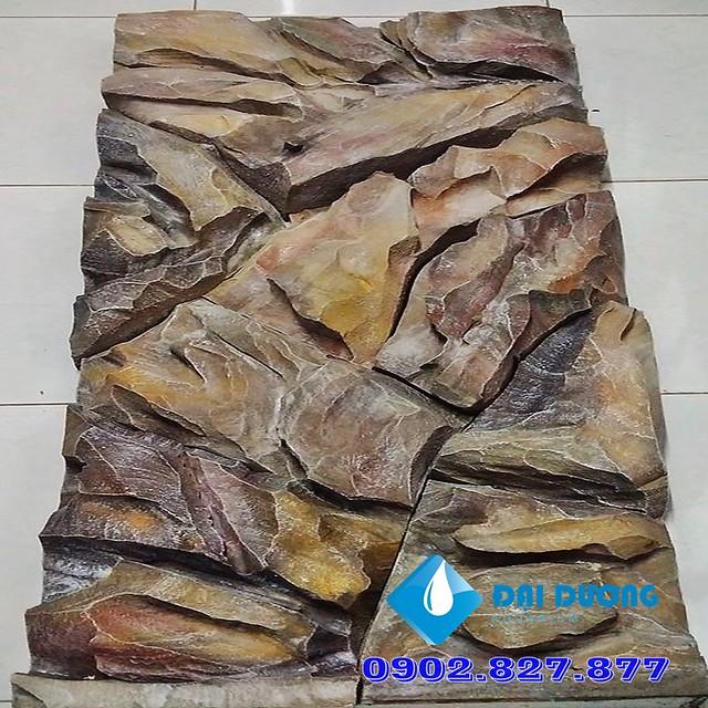 Phông nền giả đá