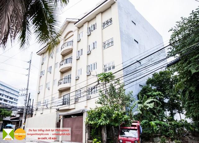 Trường BOC - Cebu