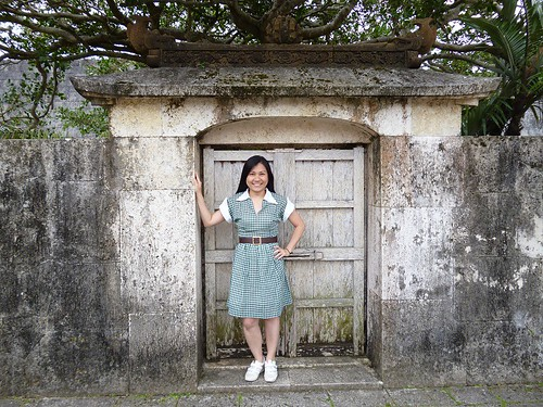 Outfit post 2 Okinawa