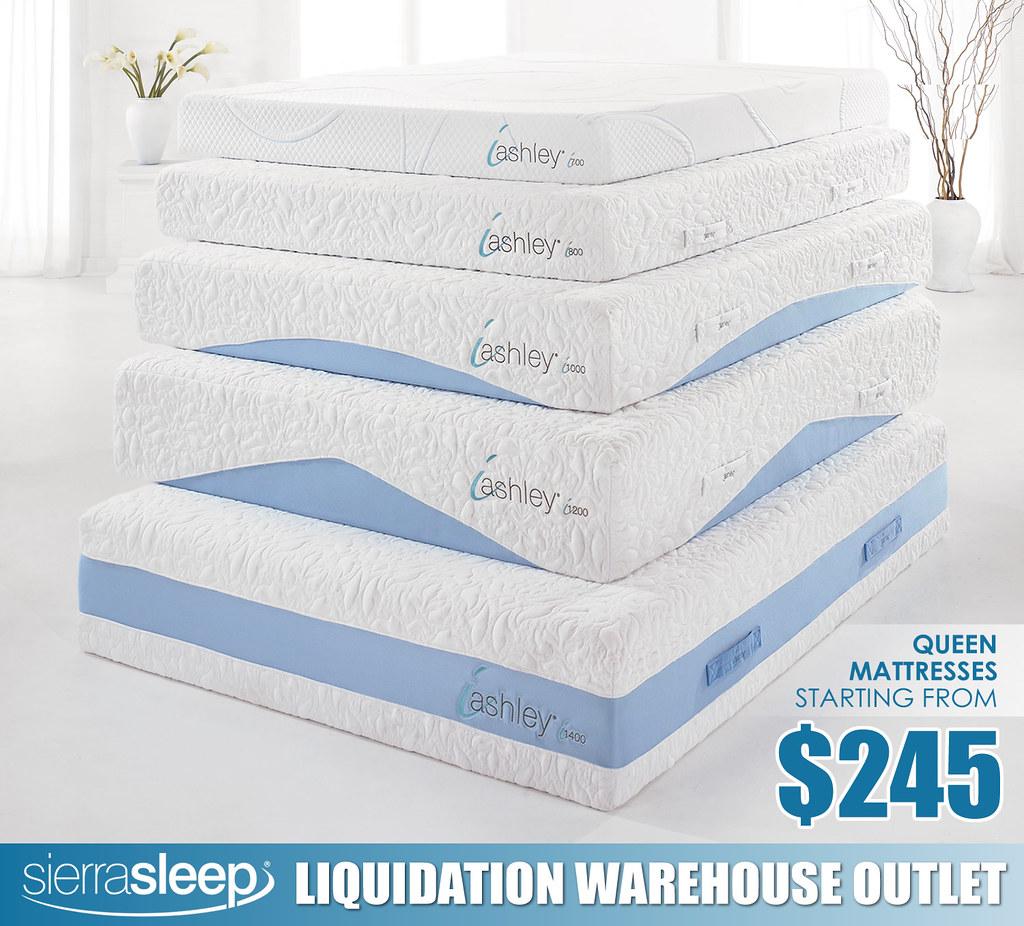 SierraSleep MattressStack LiquidationOutlet_Simplified2