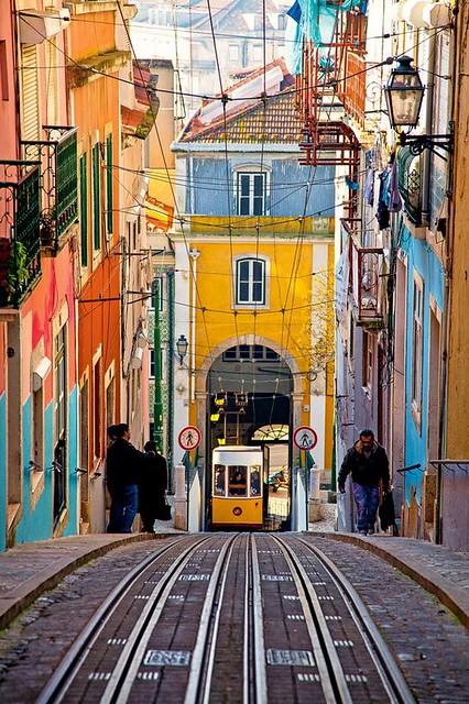 Wanderlust - Lisbon, Portugal