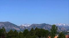 Colorado July 2017
