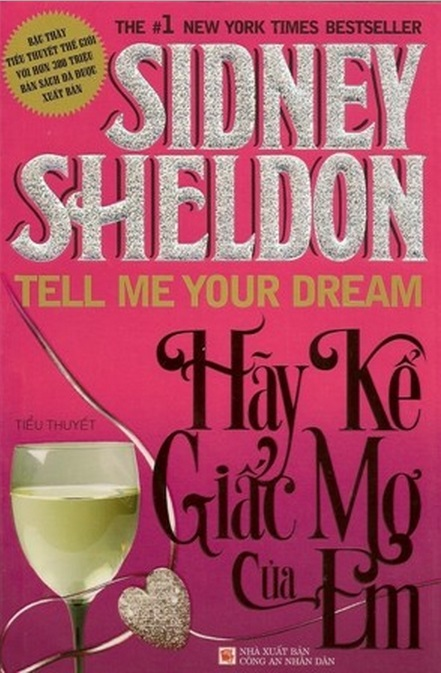 Hãy Kể Giấc Mơ Của Em - Sidney Sheldon