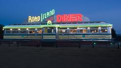 Road Island Diner