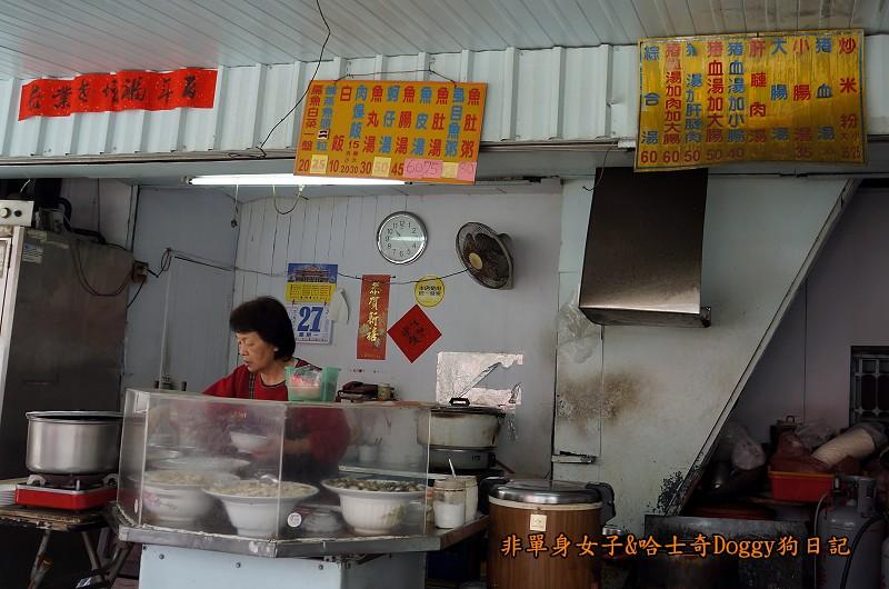 台南藍晒文創園區與美食22