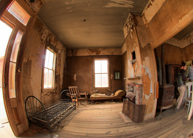 Bodie - Interior HDR 04