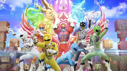 Animal Sentai Zyuohger Wrap Up | OZC Live