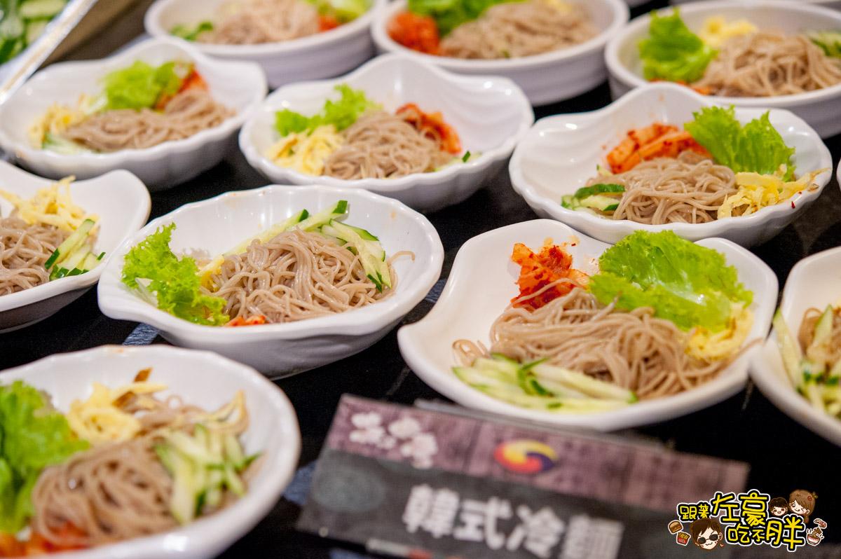 東大門韓式燒烤暢食料理館-46