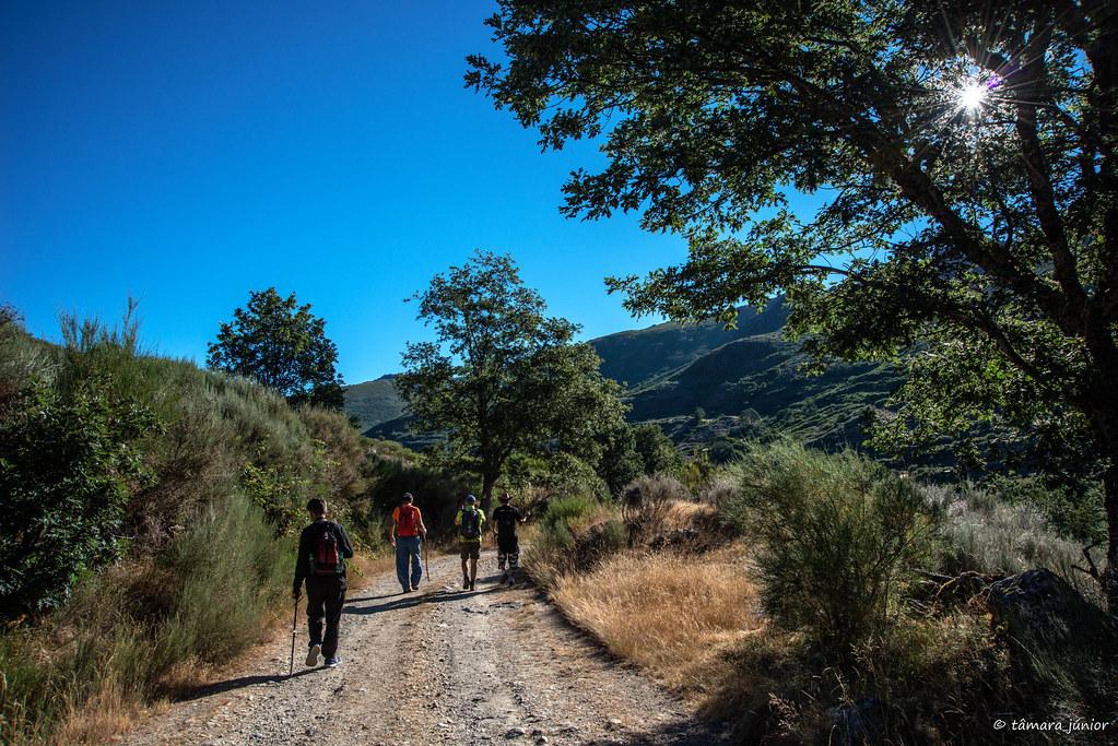 2017.- Caminhada Porto de Sanábria-Peña Trevinca-Porto de Sanábria (19)