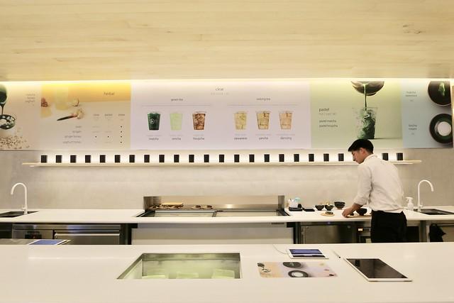 曼谷茶室 Peace Oriental Teahouse
