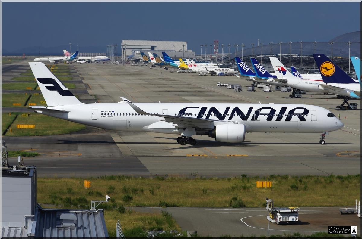 Osaka Kansai Airport - KIX 36161677762_a041539956_o