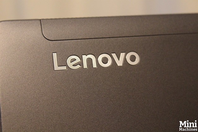 Lenovo Miix 520 - 08