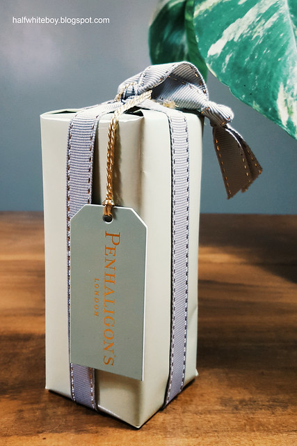 halfwhiteboy - penhaligon's english fern EDT 02