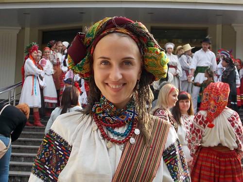 «Тільки українки і парижанки вміють так одягатися»