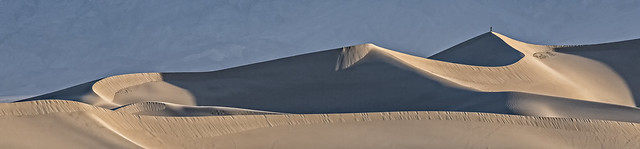 Mesquite Dunes, Fujifilm X-T2, XF55-200mmF3.5-4.8 R LM OIS