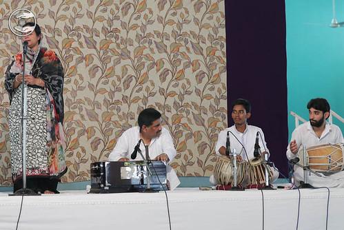 Devotional song by Minni Tarun from Pune, Maharashtra