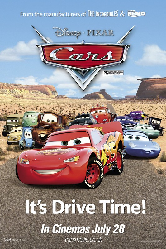 Cars - Poster 12