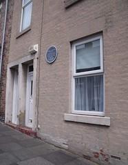 Photo of Robert Atkinson Westall blue plaque
