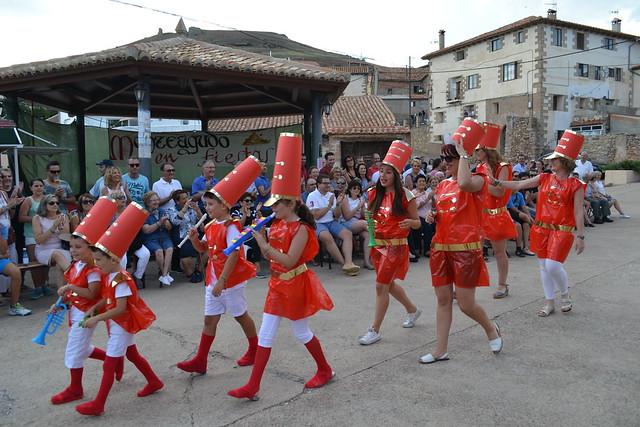 Verano 2017 Fiestas y fotos Penalba