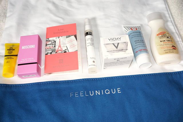 Feelunique Gift With Purchase 1