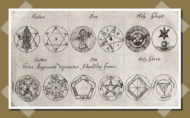 Lemegeton ( Lesser Key of Solomon )