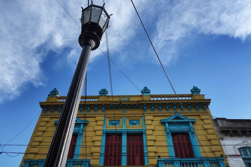 Buenos Aires - La Boca - House 3