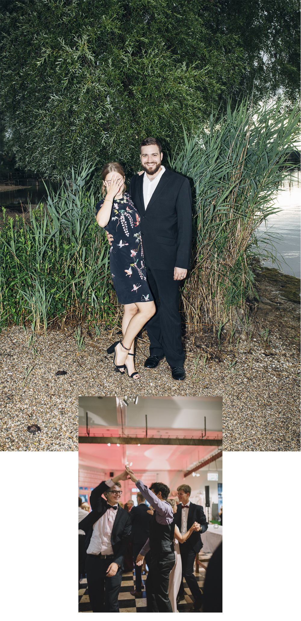 Graduation Ball, Visual Diary on The Curly Head, a Blog from Munich, Photography by Amelie Niederbuchner