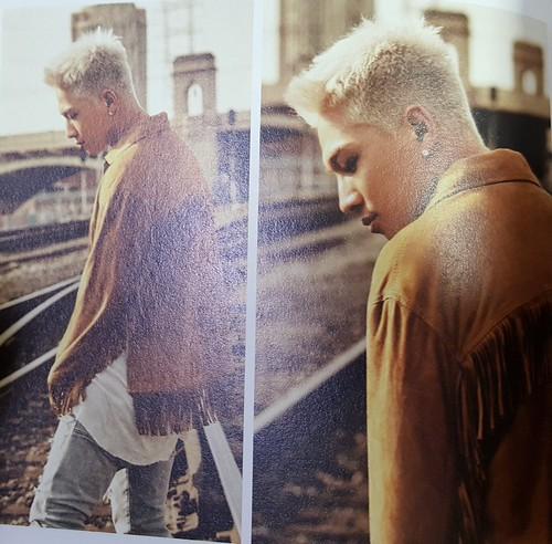 Taeyang WHITE NIGHT RED Edition (29)