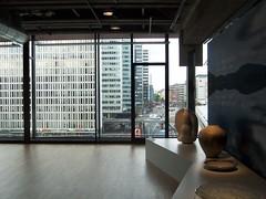 Exhibition of Finnish design in Stockholm's Culture Centre
