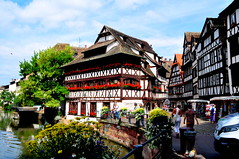 Strasbourg (Alsace)