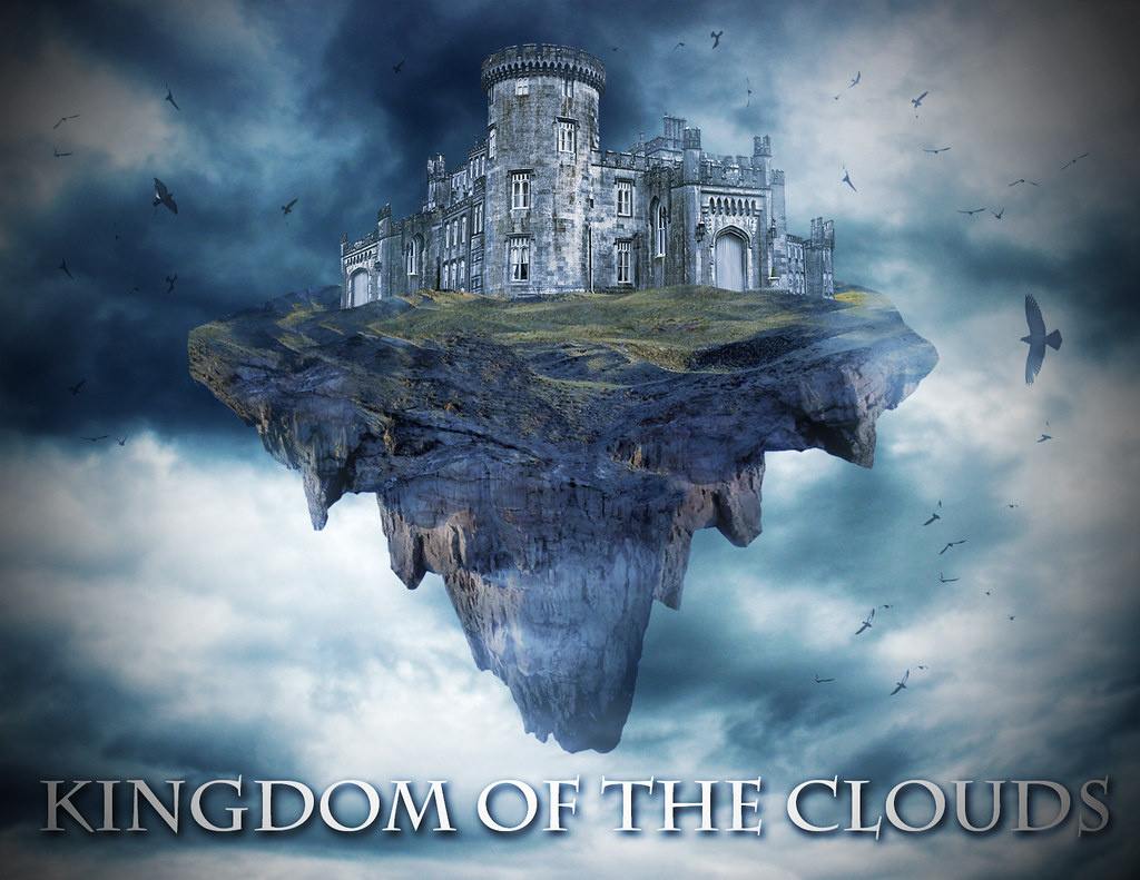 kingdom of the Clouds tutorial