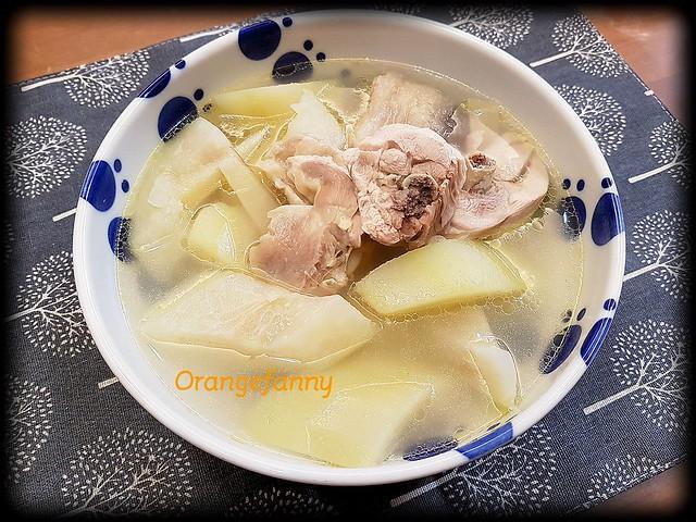 170909 青木瓜雞湯-02
