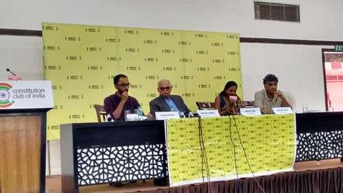 Shailesh Rai, senior policy advisor at the Amnesty International said that in Kashmir 2