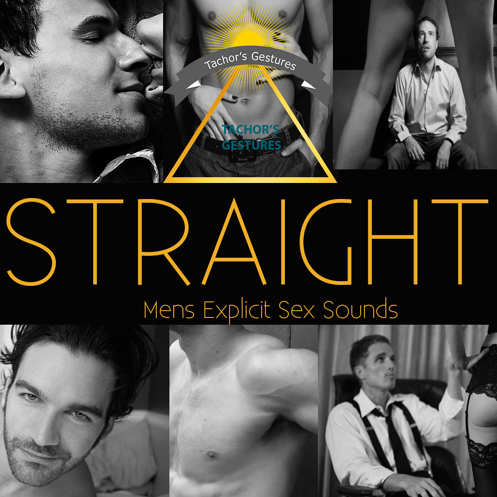 #51 …: NEW!!! (FATPACK) Sexy Straight Sexy Men Gestures by Tachor's Gestures :..