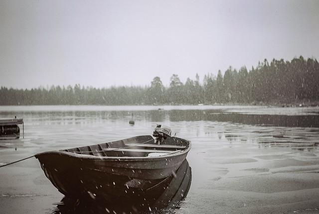 Långvind, Sweden