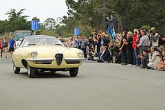 Alfa Romeo 1900 CSS Boano Coupe Speciale 1955 6